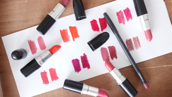 Mac Lippenstift Dupes