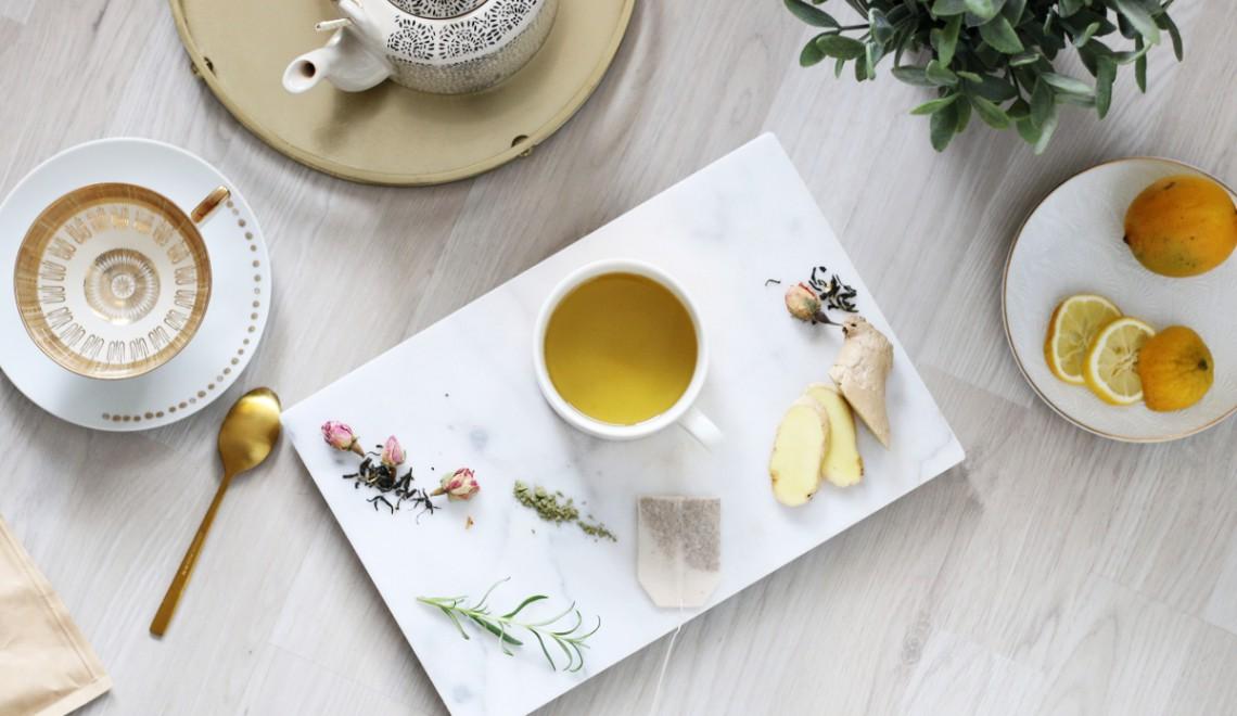 Meine liebsten Tees  (geschrieben von einer Kaffeeliebhaberin)