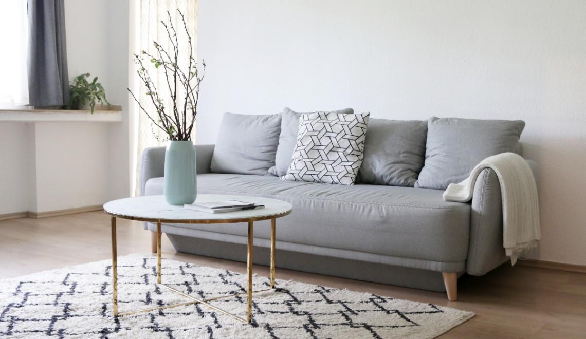 Wohnungseindrücke  Interior Update