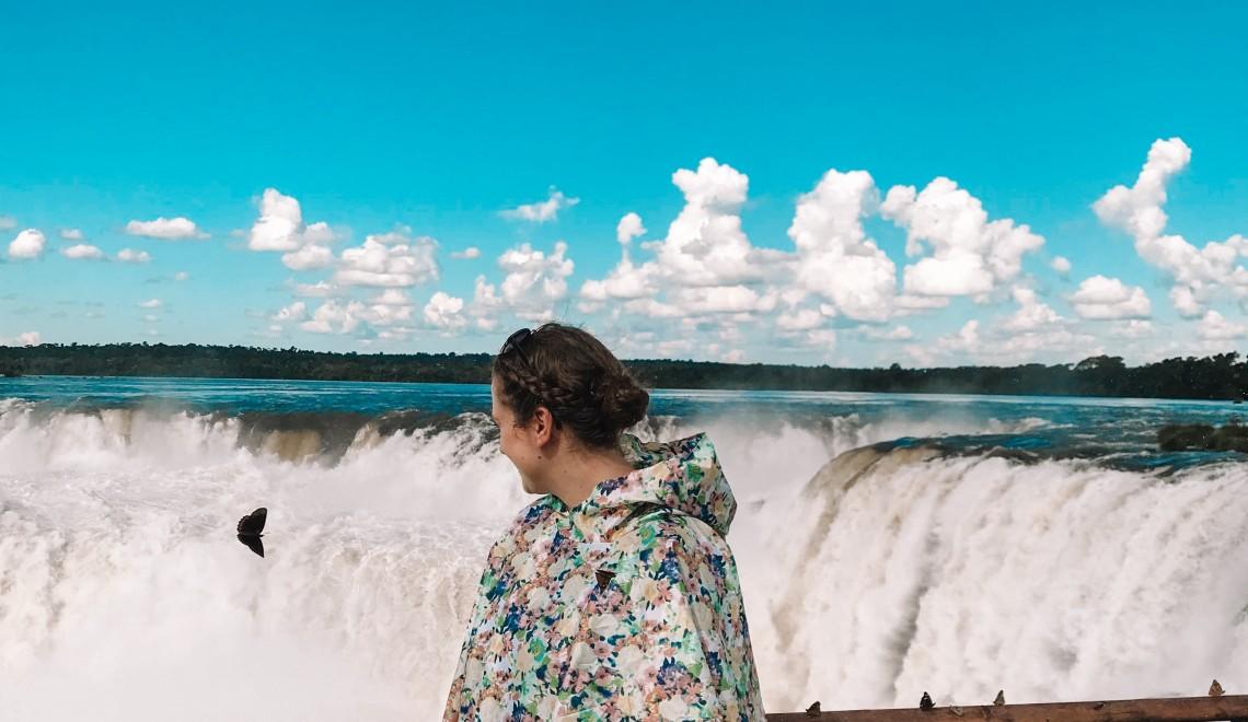 SÜDAMERIKA GUIDE #2  ARGENTINIEN